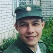 Александр, 23, г.Кингисепп
