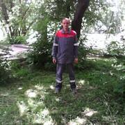 александр, 39, г.Иланский