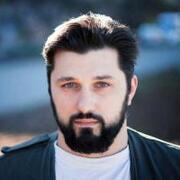 Александр 37 лет (Дева) Володарское
