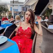 Кристина, 27, г.Иваново