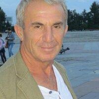 Сергей, 67 лет, Рак, Москва