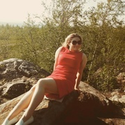 Екатерина, 27, г.Губаха