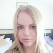 Elena 35 лет (Скорпион) Анкара