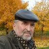 Петр Николаевич, 66, г.Витебск