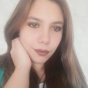 Алиса, 22, г.Лесосибирск