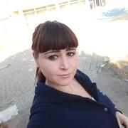 Ксения Ткачук, 23, г.Николаев