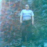roma, 46, г.Очер
