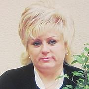 Любовь, 47, г.Родники (Ивановская обл.)