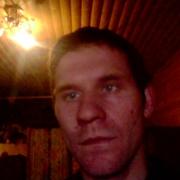 Алексей 31 Ветлуга