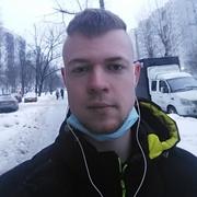 Евгений 24 Москва