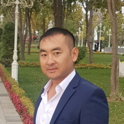 влад 33 Ташкент