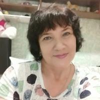 Лариса, 54 года, Водолей, Новосибирск