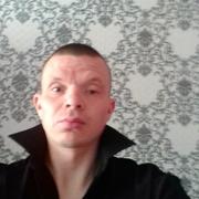Александр 30 лет (Рак) Новосибирск