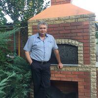 Виталий, 51 год, Рыбы, Таганрог