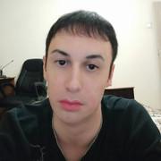 Юрий 37 лет (Близнецы) Новосибирск