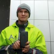 Виктор, 24, г.Кириши