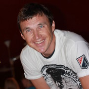 Евгений, 40, г.Когалым (Тюменская обл.)