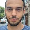 Zaher Mart, 31, Istanbul