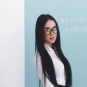 Дарья 25 Екатеринбург