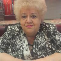 Лариса, 61 год, Овен, Санкт-Петербург