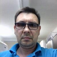Георгий, 46 лет, Телец, Москва