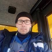 Дмитрий 30 Магнитогорск