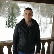Алексей, 32, г.Новокузнецк