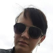 Kristina, 24, г.Уфа