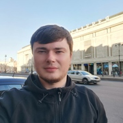 Роберт 32 года (Овен) Санкт-Петербург