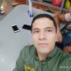 I N Adullayevich, 25, г.Андижан