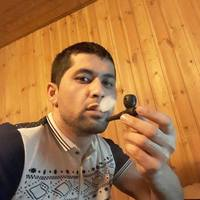 Абдул Балажонов, 32 года, Дева, Санкт-Петербург