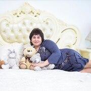 Руфина, 51, г.Санкт-Петербург