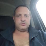 Сергей 45 Варшава
