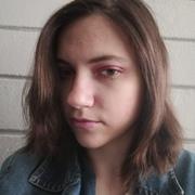 Марина, 23, г.Ростов-на-Дону