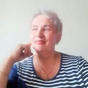 Татьяна Пермякова, 63, г.Березники