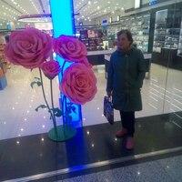 Юлия, 62 года, Водолей, Санкт-Петербург