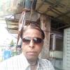 Kishor Kumravat Kisho, 50, Indore