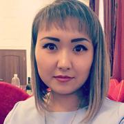 Нургуль, 27, г.Астана