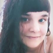 Татьяна, 25, г.Усть-Илимск