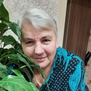 Галина Масковая 63 года (Дева) Копейск