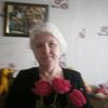 Мария  Коровкина, 55, г.Чернушка