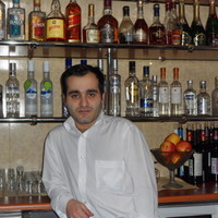 Джавид, 39 лет, Скорпион, Санкт-Петербург