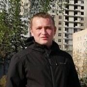 Серега, 29, г.Щелково
