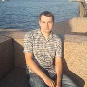 Александр 27 Санкт-Петербург