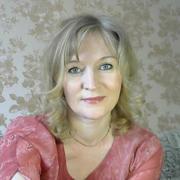 Рина 43 года (Телец) Владимир