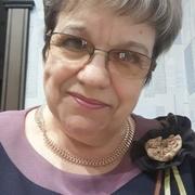 Галина Осипова, 62, г.Сосновоборск (Красноярский край)