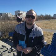 Павел, 29, г.Снежногорск