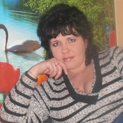 марина, 46, г.Лабытнанги