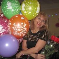 Лена, 58 лет, Козерог, Феодосия