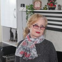 Галина, 62 года, Стрелец, Ростов-на-Дону